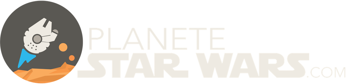 Plan�te Star Wars