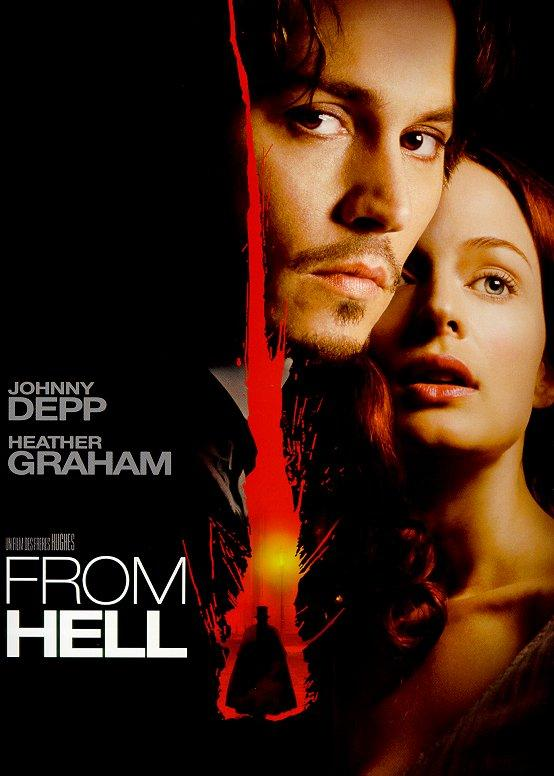 [MULTI] From Hell [DVDRiP]