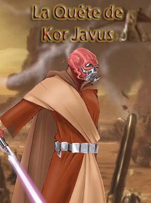 6: La mission de Quinlan Vos sur Tatooine