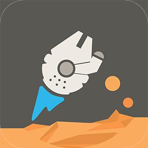 découvrez l'application mobile Planète Star Wars