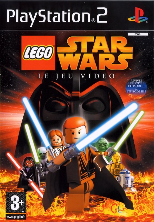 Lego Star Wars : Le Jeu Video