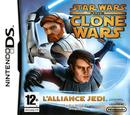 Star Wars : The Clone Wars - L'Alliance Jedi
