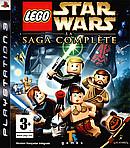 Lego Star Wars : La Saga Complete