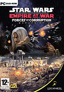 Star Wars : Empire at War - Forces of Corruption