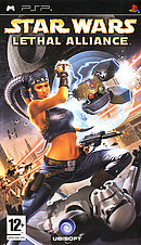 Star Wars : Lethal Alliance