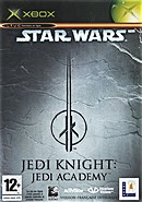 Star Wars : Jedi Knight - Jedi Academy