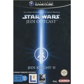 Star Wars : Jedi Knight II - Jedi Outcast