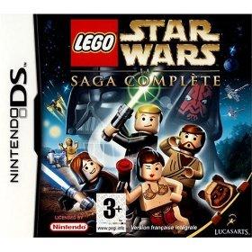 Lego Star Wars II : La Trilogie Originale