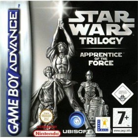 Star Wars : Trilogy - Apprentice of the Force
