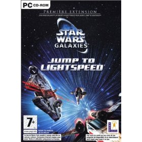 Star Wars : Galaxies - Jump to Lightspeed