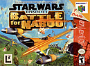 Star Wars : Episode I - Battle For Naboo