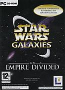 Star Wars : Galaxies - An Empire Divided