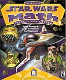 Star Wars : Math - Jabba's Game Galaxy