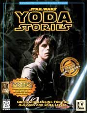 Star Wars : Yoda Stories