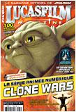 LUCASFILM Magazine (France) #65