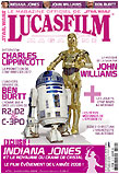 LUCASFILM Magazine (France) #70