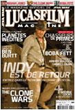 LUCASFILM Magazine (France) #71