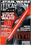 LUCASFILM Magazine (France) #49