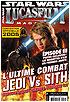 LUCASFILM Magazine (France) #52