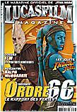 LUCASFILM Magazine (France) #59