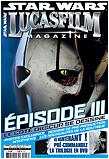 LUCASFILM Magazine (France) #48