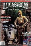 LUCASFILM Magazine (France) #2