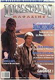LUCASFILM Magazine (France) #4
