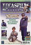 LUCASFILM Magazine (France) #11