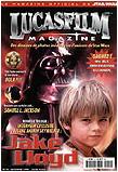 LUCASFILM Magazine (France) #14