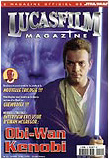 LUCASFILM Magazine (France) #15