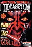 LUCASFILM Magazine (France) #16