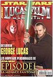 LUCASFILM Magazine (France) #17