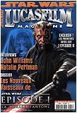 LUCASFILM Magazine (France) #18