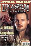 LUCASFILM Magazine (France) #19