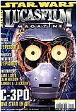 LUCASFILM Magazine (France) #20