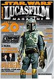 LUCASFILM Magazine (France) #23