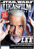 LUCASFILM Magazine (France) #25