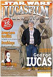 LUCASFILM Magazine (France) #26