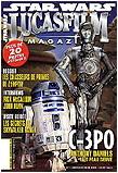 LUCASFILM Magazine (France) #27
