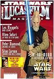 LUCASFILM Magazine (France) #31