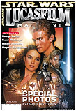 LUCASFILM Magazine (France) #35