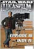 LUCASFILM Magazine (France) #38