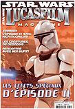 LUCASFILM Magazine (France) #39