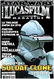 LUCASFILM Magazine (France) #46