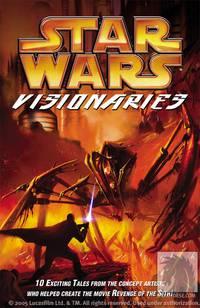 Star Wars : Visionaries