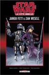 Jango Fett & Zam Wesell