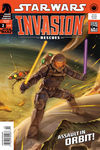 Invasion - Rescues #2