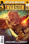 Invasion - Rescues #3