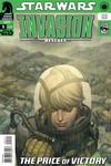 Invasion - Rescues #5