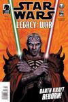Legacy - War #1